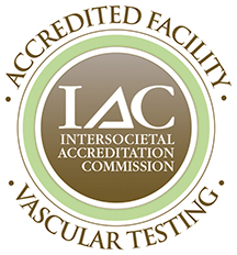 IAC Accredited Facility logo